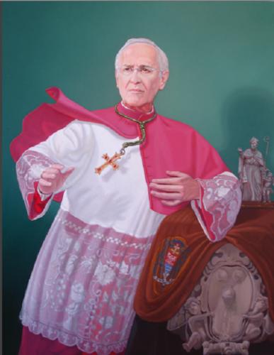 Vescovo di Lecce
