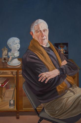 Ritratto del Sig. Caiulo